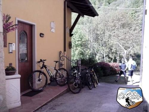 B&B Casabasoti - Accommodation - Valli del Pasubio