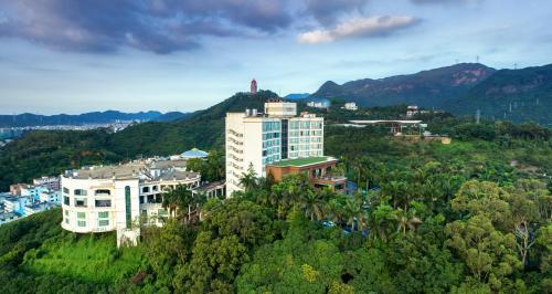 . Goodview Hotel Sangem Zhangmutou