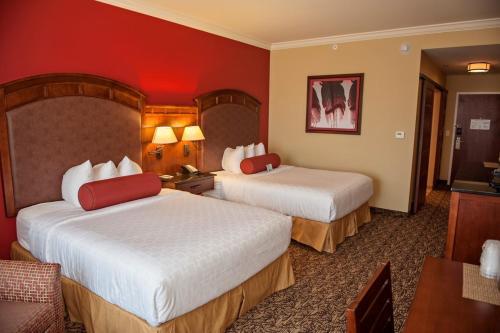 Grand Casino Hotel Resort - Shawnee, OK 74804