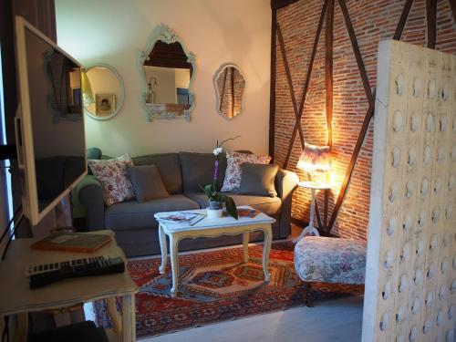 Le logis d'Antoine - Location saisonnière - Orléans