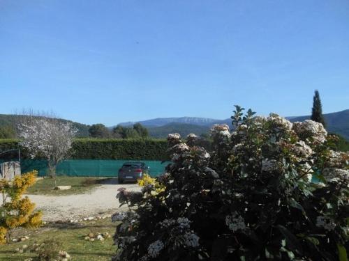 Ste Baume Cassis - Location saisonnière - Saint-Zacharie
