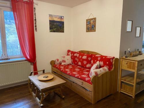 Le Chellois appartement La Bresse - Apartment - La Bresse Hohneck