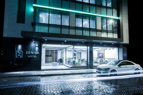 Izmir Zeniva Hotel online rezervasyon