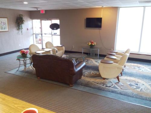 Executive Inn Seminole - Seminole, OK 74868