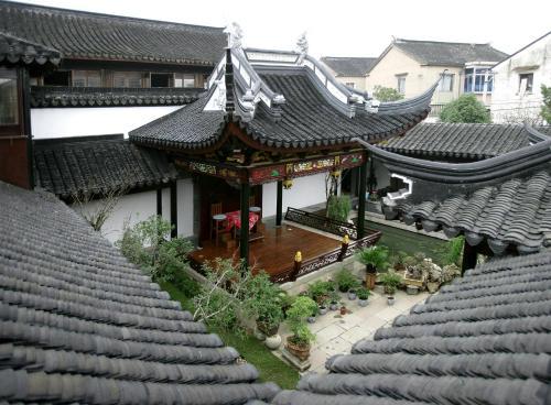 Suzhou Dongshan Huilaotang Hotel photo 2