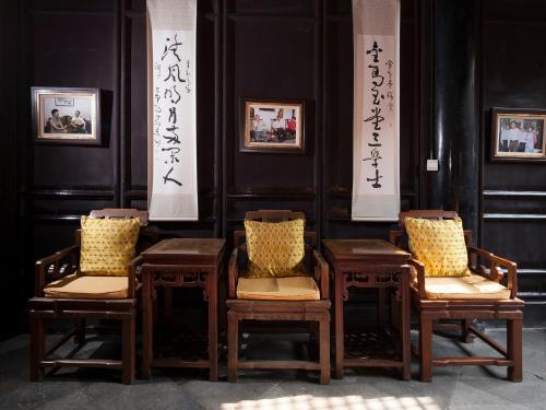 Suzhou Dongshan Huilaotang Hotel photo 3
