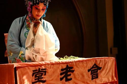 Suzhou Dongshan Huilaotang Hotel photo 4