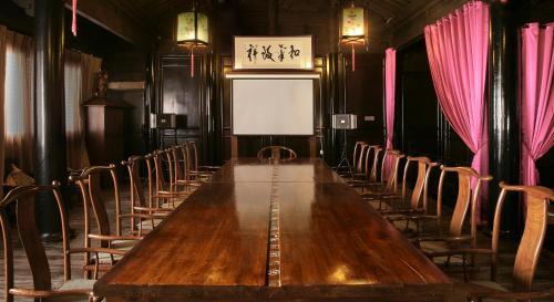 Suzhou Dongshan Huilaotang Hotel photo 9