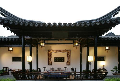Suzhou Dongshan Huilaotang Hotel photo 12