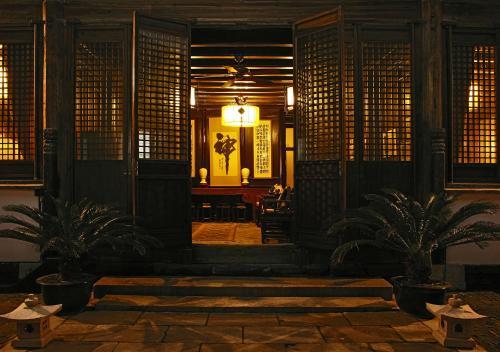 Suzhou Dongshan Huilaotang Hotel photo 13