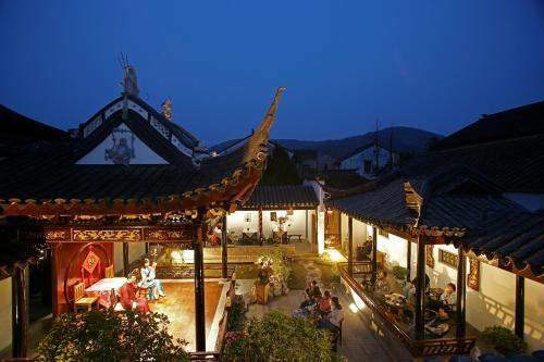 Suzhou Dongshan Huilaotang Hotel photo 14