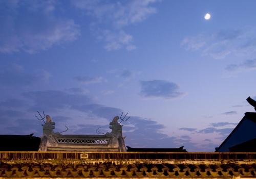 Suzhou Dongshan Huilaotang Hotel photo 15