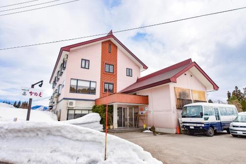 Kanoe - Hotel - Iiyama