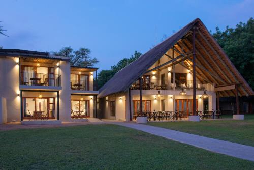 . Buckler's Africa Lodge by BON Hotels