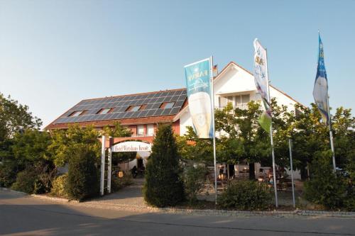 . Hotel Restaurant Krone