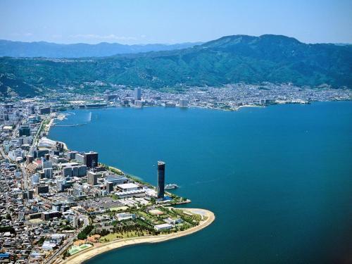 大津琵琶湖王子酒店