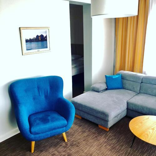 . Hotel Mazury