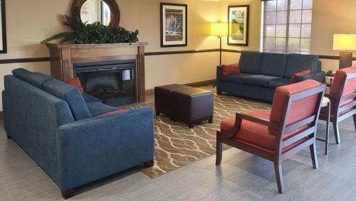 Comfort Inn New River - Hotel - Oak Hill