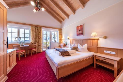 Apparthotel Sonnenhof - Accommodation - Mayrhofen