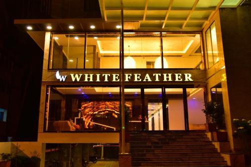 . White Feather