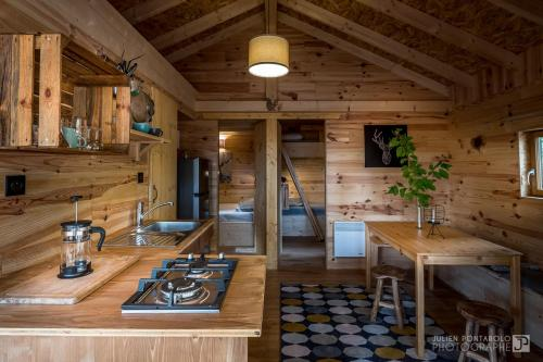 Accommodation in Osenbach