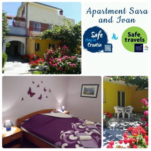 . Apartments Sara