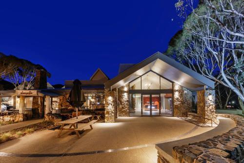 Club Wyndham Dinner Plain Mt Hotham - Hotel - Dinner Plain