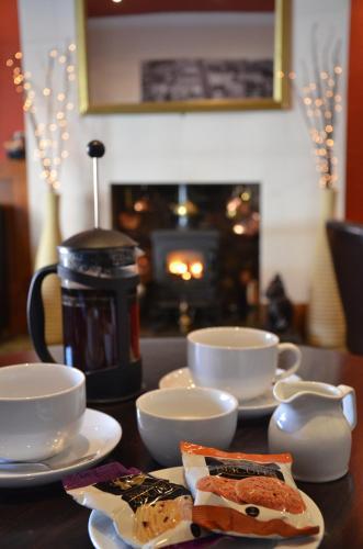 Oaktree Lodge (Bed & Breakfast)