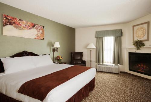 . D. Hotel Suites & Spa