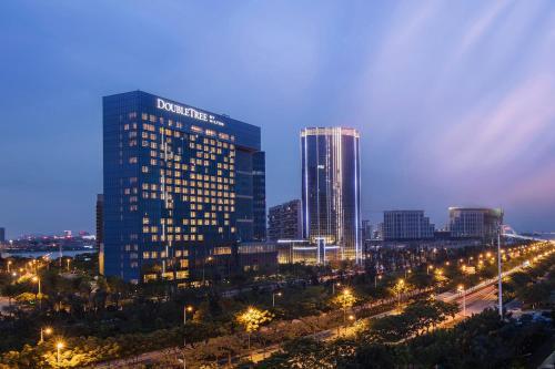 . DoubleTree by Hilton Hotel Xiamen - Wuyuan Bay