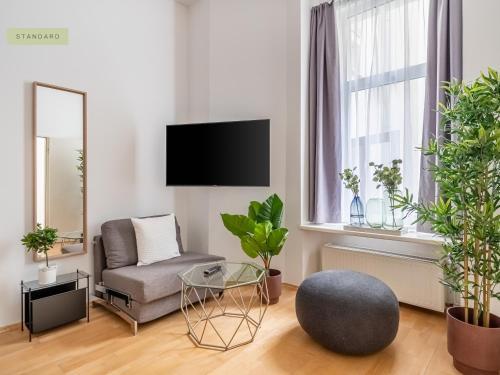 Primeflats - Apartments Am Arnimplatz - Photo 2 of 14
