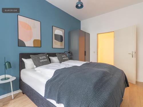 Primeflats - Apartments Im Friedrichshain