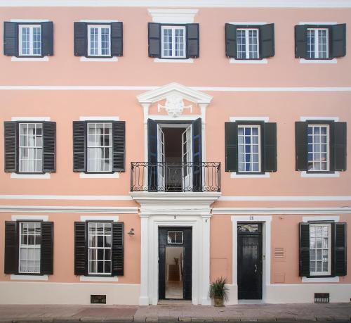 . Can Alberti 1740 Boutique Hotel