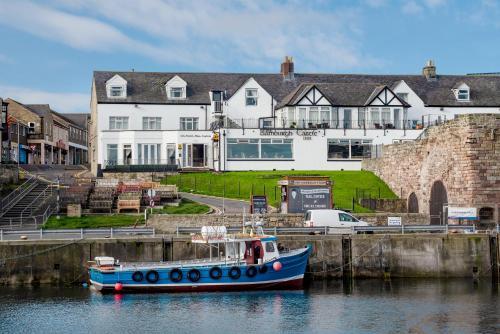 . The Bamburgh Castle Inn