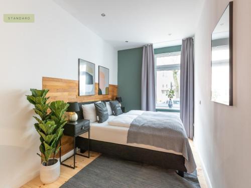 Primeflats - Apartments Aroser Allee