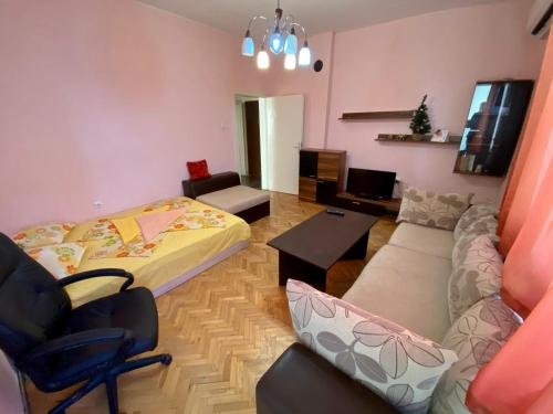 . Apartment Asen Zlatarov