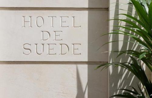 Hotel De Suede Saint Germain photo 12