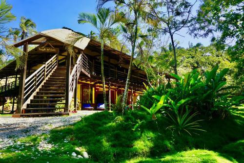 . Barranquero Hotel