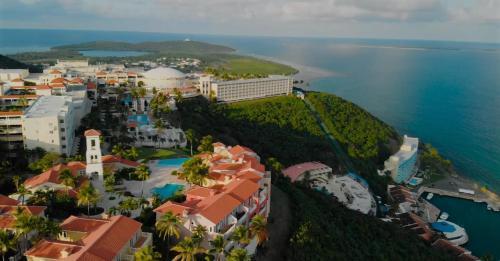 . El Conquistador Resort - Puerto Rico