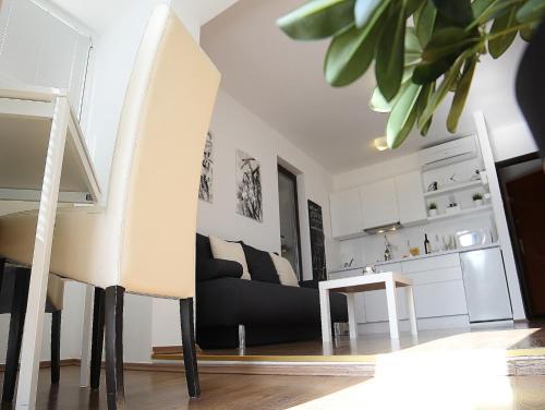 Apartment Lutrovic 202