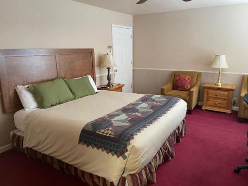 June Lake Motel - Accommodation - June Lake