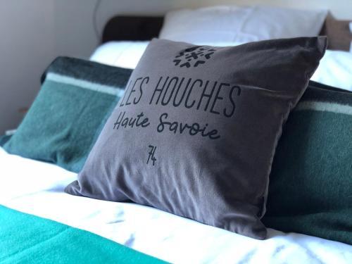 Le Cabri - Chamonix Les Houches - Apartment