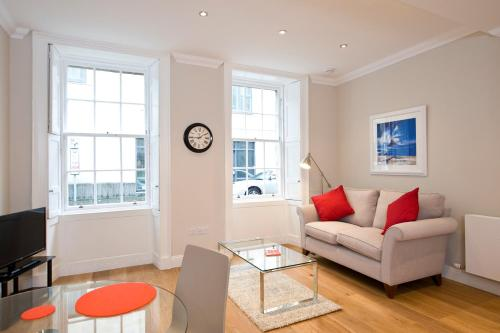 Destiny Scotland - Thistle Street Apartments photo 15