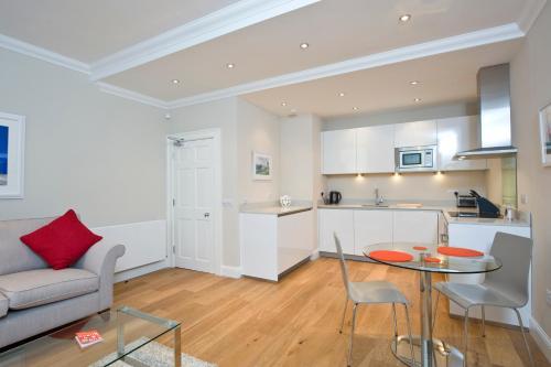 Destiny Scotland - Thistle Street Apartments photo 16