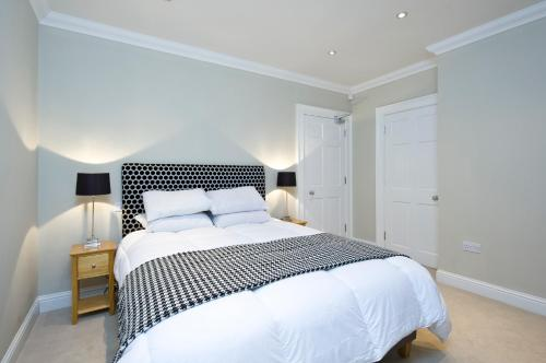 Destiny Scotland - Thistle Street Apartments photo 18