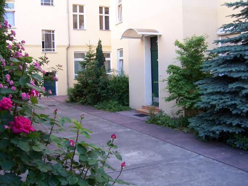 Hotel Pension Streuhof Berlin (B&B)
