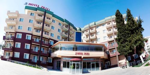 Canakkale Hotel Zileli indirim