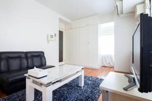 Sapporo Central Apartment S2225