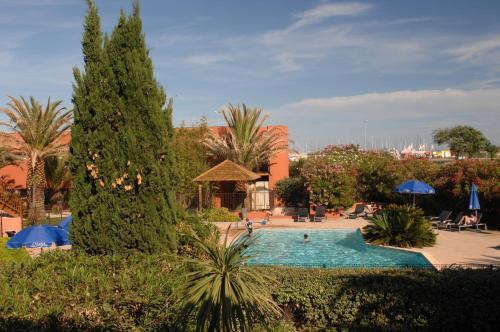 Résidence Odalys Du Golfe - Hôtel - Agde