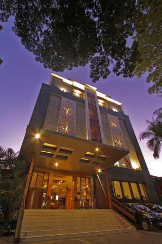 . Hemangini Hotel Bandung